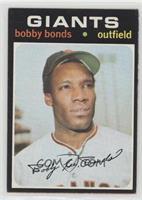 Bobby Bonds [Altered]