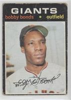 Bobby Bonds [Poor]