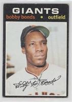 Bobby Bonds [NoneGoodtoVG‑EX]