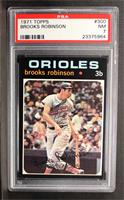 Brooks Robinson [PSA 7 NM]