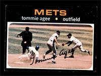 Tommie Agee [VGEX+]