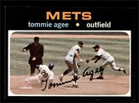 Tommie Agee [NM]