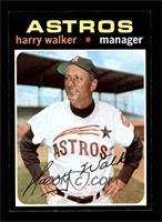 Harry Walker [NMMT]