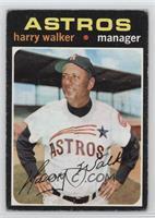 Harry Walker [GoodtoVG‑EX]