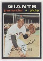 Juan Marichal [Altered]