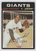 Juan Marichal [Poor]