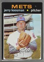 Jerry Koosman [Poor]