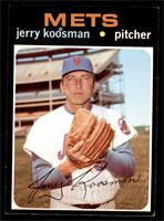 Jerry Koosman [EX]