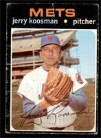 Jerry Koosman [FAIR]