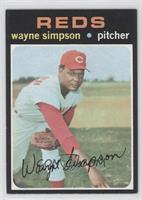 Wayne Simpson