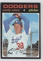 Sandy Vance