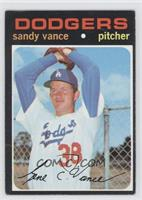 Sandy Vance [GoodtoVG‑EX]