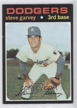 1971 Topps - [Base] #341 - Steve Garvey