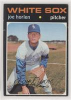 Joe Horlen