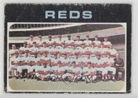 Cincinnati Reds Team [PoortoFair]