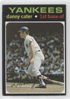 Danny Cater