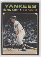 Danny Cater [GoodtoVG‑EX]