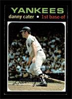 Danny Cater [EX]