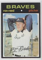 Ron Reed