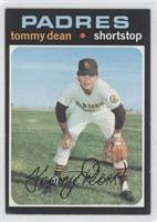 Tommy Dean