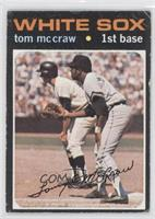 Tommy McCraw [Poor to Fair]