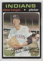 Steve Hargan [GoodtoVG‑EX]