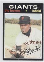 Tito Fuentes