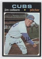 Jim Colborn [NoneGoodtoVG‑EX]