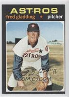 Fred Gladding