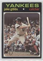 Jake Gibbs