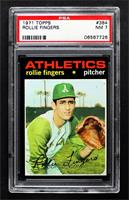 Rollie Fingers [PSA 7 NM]