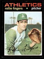 Rollie Fingers [EX]
