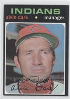 Alvin Dark
