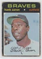 Hank Aaron [NonePoortoFair]