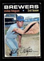 Mike Hegan [VGEX]