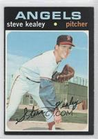 Steve Kealey