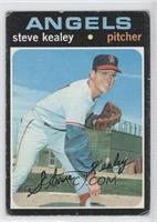 Steve Kealey [Good to VG‑EX]