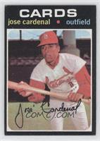 Jose Cardenal