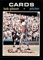 Bob Gibson [NMMT]