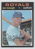 Joe Keough