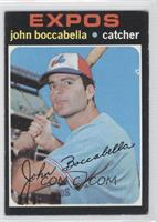 John Boccabella [GoodtoVG‑EX]