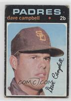 Dave Campbell [Poor]