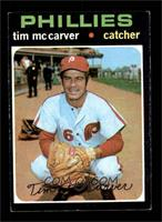 Tim McCarver [EX]