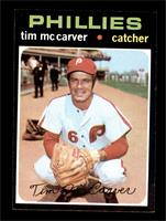 Tim McCarver [EXMT]
