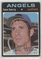 Ken Berry [Good to VG‑EX]