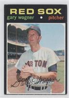 Gary Wagner