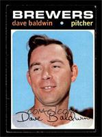 Dave Baldwin [VG]