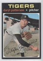 Daryl Patterson