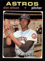 Don Wilson [NMMT]
