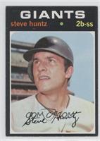 Steve Huntz